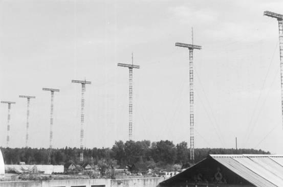 Частоты радиостанций Москвы и Московской области  Простые